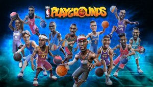 NBA Playgrounds por fin añade modo online en Nintendo Switch
