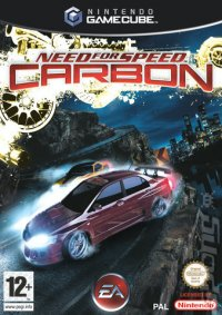 Need for Speed: Carbono GameCube