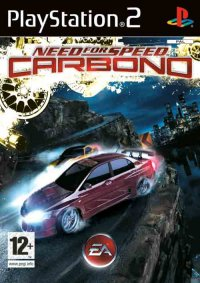 Need for Speed: Carbono Playstation 2
