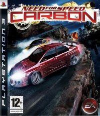 Need for Speed: Carbono PS3