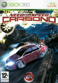 Need for Speed: Carbono Xbox 360