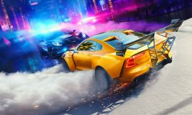 Análisis Need for Speed Heat (Pc PS4 One)