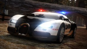 Need For Speed Hot Pursuit, así es Seacrest County