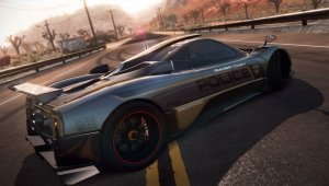 Need For Speed: Hot Pursuit bate Records
