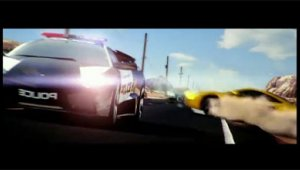 Vídeos de Need For Speed: Hot Pursuit Wii