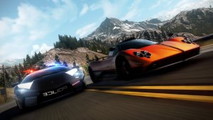 [GMF10] Gameplay Need For Speed: Hot Pursuit