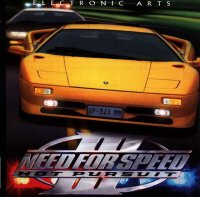 Need For Speed III: Hot Pursuit PC