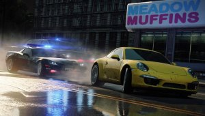 [OffTopic] La película basada en Need For Speed llegaría en 2014