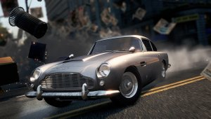 'Need for Speed: Most Wanted U' recibe una nueva actualización