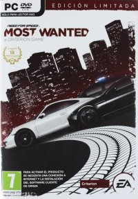 Need for Speed: Most Wanted - A Criterion Game PC