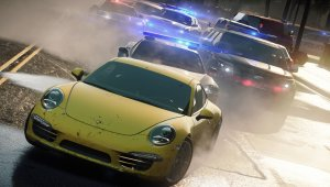 Primeros datos de NFS Most Wanted en PSVita