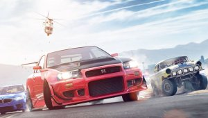 Se filtra Need for Speed Heat, la nueva entrega de la saga para PS4 y Xbox One