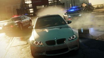 'Need for Speed: Most Wanted' estrena hoy su demo