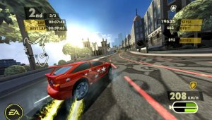 Need for Speed Nitro ya es Gold y nos enseña su BSO
