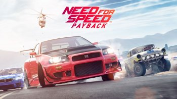 Need for Speed: Payback tiene difícil su llegada a Nintendo Switch