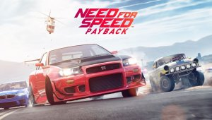Need for Speed Payback revela el listado completo de vehículos