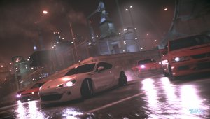 EA registra un nuevo Need for Speed
