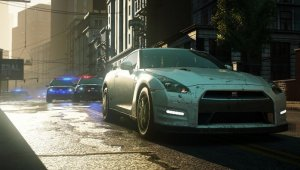 [Impresiones jugables] Need For Speed: Rivals