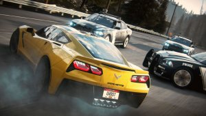 La saga Need for Speed pasará a formar parte de la división EA Sports