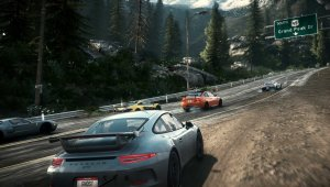 Need for Speed Rivals se sumará al catálogo de EA Access este mes