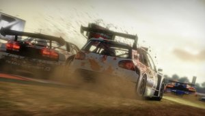 Volantes compatibles con NFS SHIFT 2