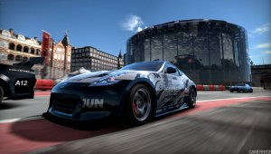 La demo de Need for Speed: Shift estará disponible el jueves