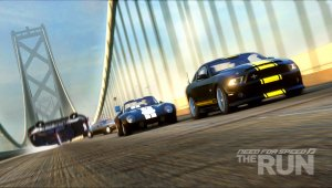 Trailer del nuevo DLC de Need for Speed The Run