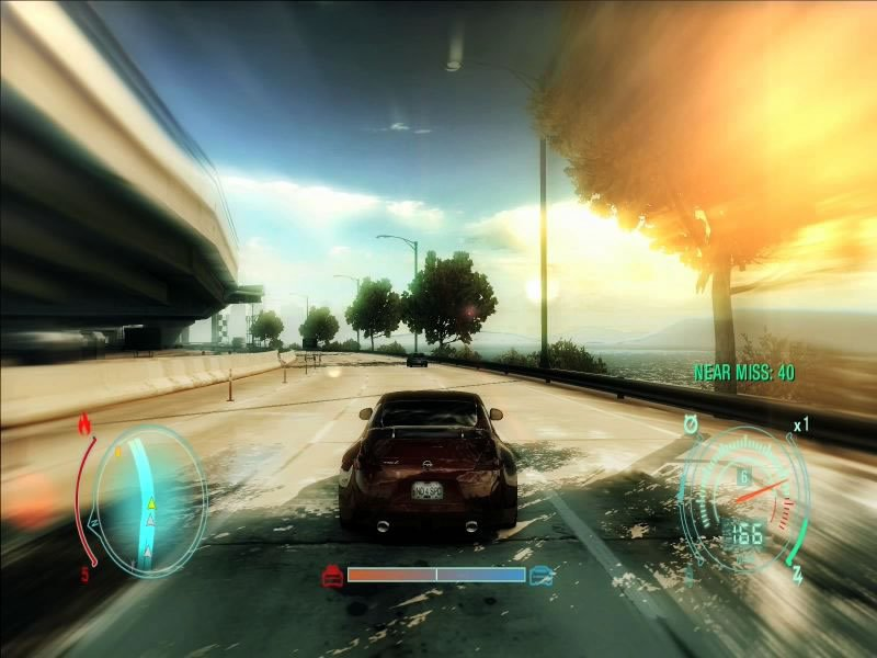 Análisis Need for Speed Undercover (PS3 Xbox 360 PC) - JuegosADN