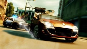 Lista de Trofeos: Need For Speed Undercover