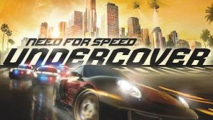 Carátulas de Need For Speed Undecover