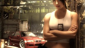 """Disponible parche para """"Need for Speed Undercover"""""""