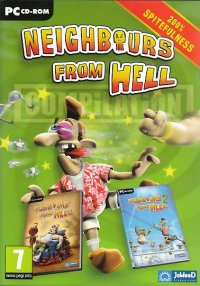 Neighbours from Hell 1 PC