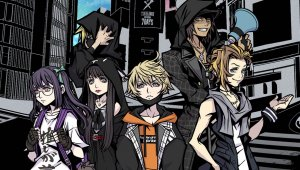 Análisis NEO: The World Ends With You (Pc PS4 Switch)