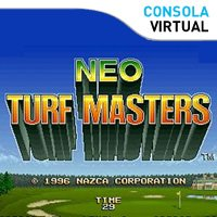 Neo Turf Masters Wii