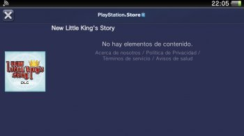 Llegan los DLC a 'New Little King's Story'