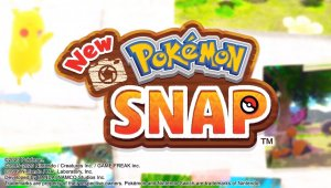 New Pokémon Snap, todos los Pokémon confirmados
