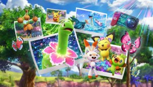New Pokémon Snap esconde un easter egg de Pokémon The Movie: Coco