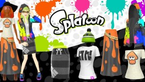 Splatoon se viste a la última moda con New Style Boutique 2 - ¡Marca tendencias!