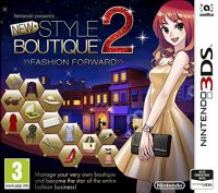 New Style Boutique 2 - ¡Marca tendencias! Nintendo 3DS
