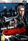 New York Crimes