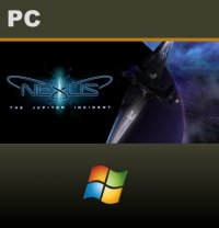 Nexus - The Jupiter Incident PC