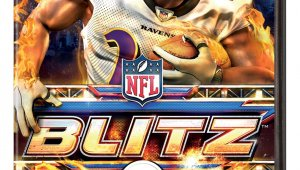 Ray Rice será la portada digital de 'NFL Blitz'