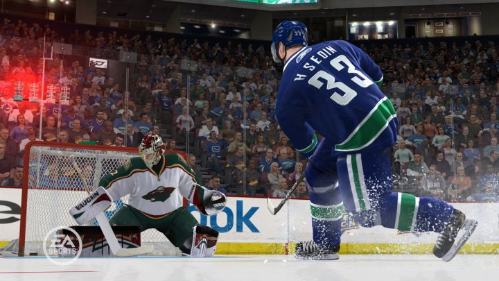 Screenshots NHL11 [4]