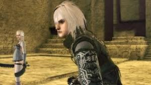 Nier 2, lo nuevo de Platinum Games, será exclusivo de PlayStation 4