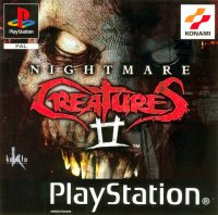 Nightmare Creatures 2 Playstation