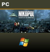 Nikopol: Secrets of the Immortals PC