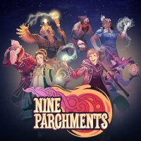 Nine Parchments PS4