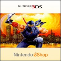 Ninja Gaiden III: The Ancient Ship of Doom Nintendo 3DS