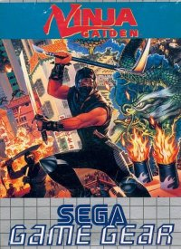 Ninja Gaiden Game Gear