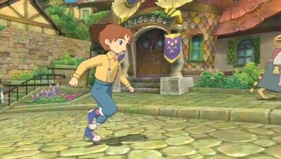 Ninokuni: The Another World